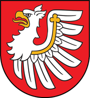 herb powiatu brzeskiego