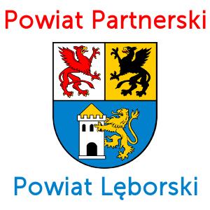 Powiat Lęborski - Powiat Partnerski