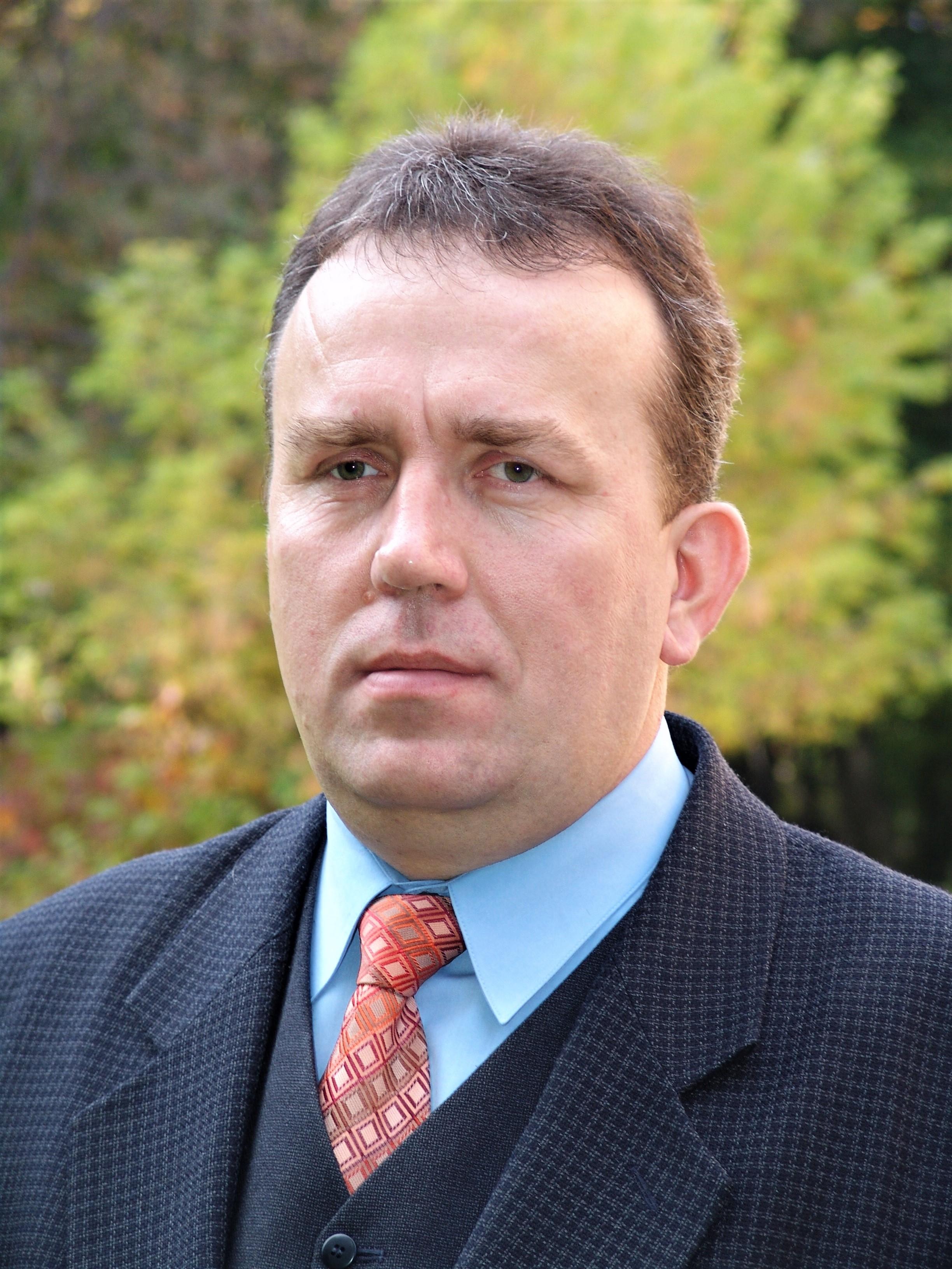 Krzysztof Klimek