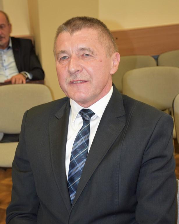 Kazimierz Brzyk