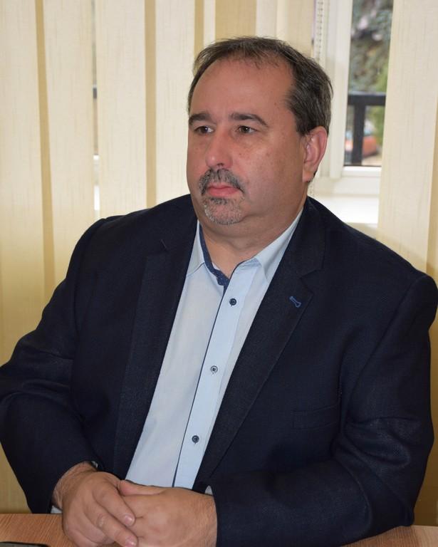 Krzysztof Przepiórka