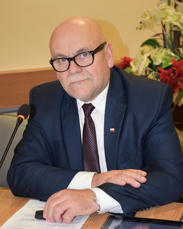 Stanisław Pacura