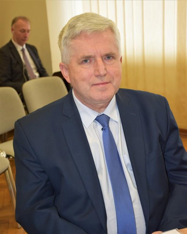 Tadeusz Kanownik