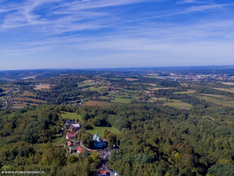 Wzgórze Bocheniec